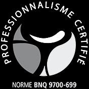 Professionnalisme certifié